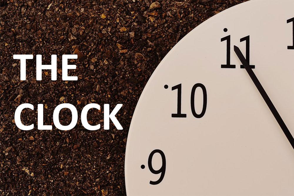 C'est l'heure de l'ouverture pour The Clock : la nouvelle « escape room » ruthénoise