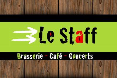 Actu / Brève sur le staff une brasserie , café, concert à Cransac. Ouest Aveyron. Article du magazine Éco'Aveyron.