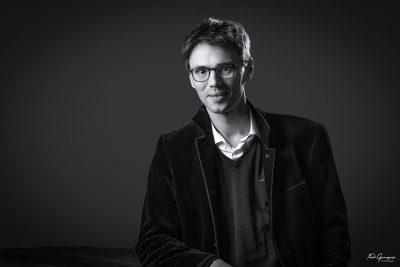 BGE : structure d'accompagnement au parcours professionnel des personnes - Fabien Kala - article du magazine Écho'Aveyron Mai- Juin 2017