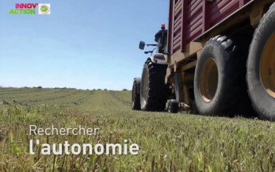 Les portes ouvertes de l'agriculture innovante