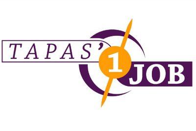 Tapas un job : pour rapprocher entreprises et demandeurs d'emplois - Actu Écho'Aveyron mai 2017