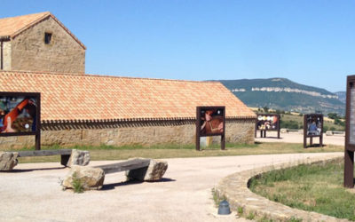 Les entreprises du patrimoine vivant à l'honneur sur l'aire du Viaduc
