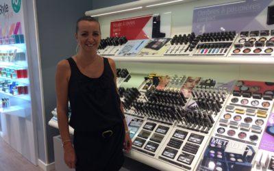 L'enseigne de maquillage It Style s'installe à Rodez