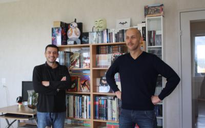 Bientôt un musée geek à Rodez