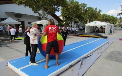 Le challenge sportif SOLEA fête sa quatrième édition !