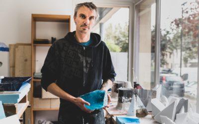 Antoine Rault – En verre et contre tout