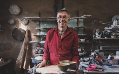 Thierry Breuvart – Explorateur en céramique