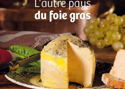 Livre – L'Aveyron, l'autre pays du foie gras