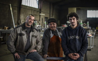 Aveyron Soudure Industrie – « Une équipe soudée »