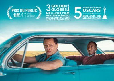 Cinéma – Green Book, sur les routes du sud