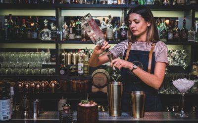 Le 16.45 – Des cocktails bien agités