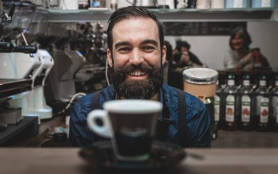 Le Barista – Un café sacrément bon