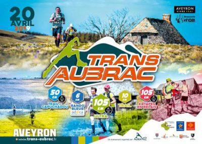 Trans Aubrac 2019