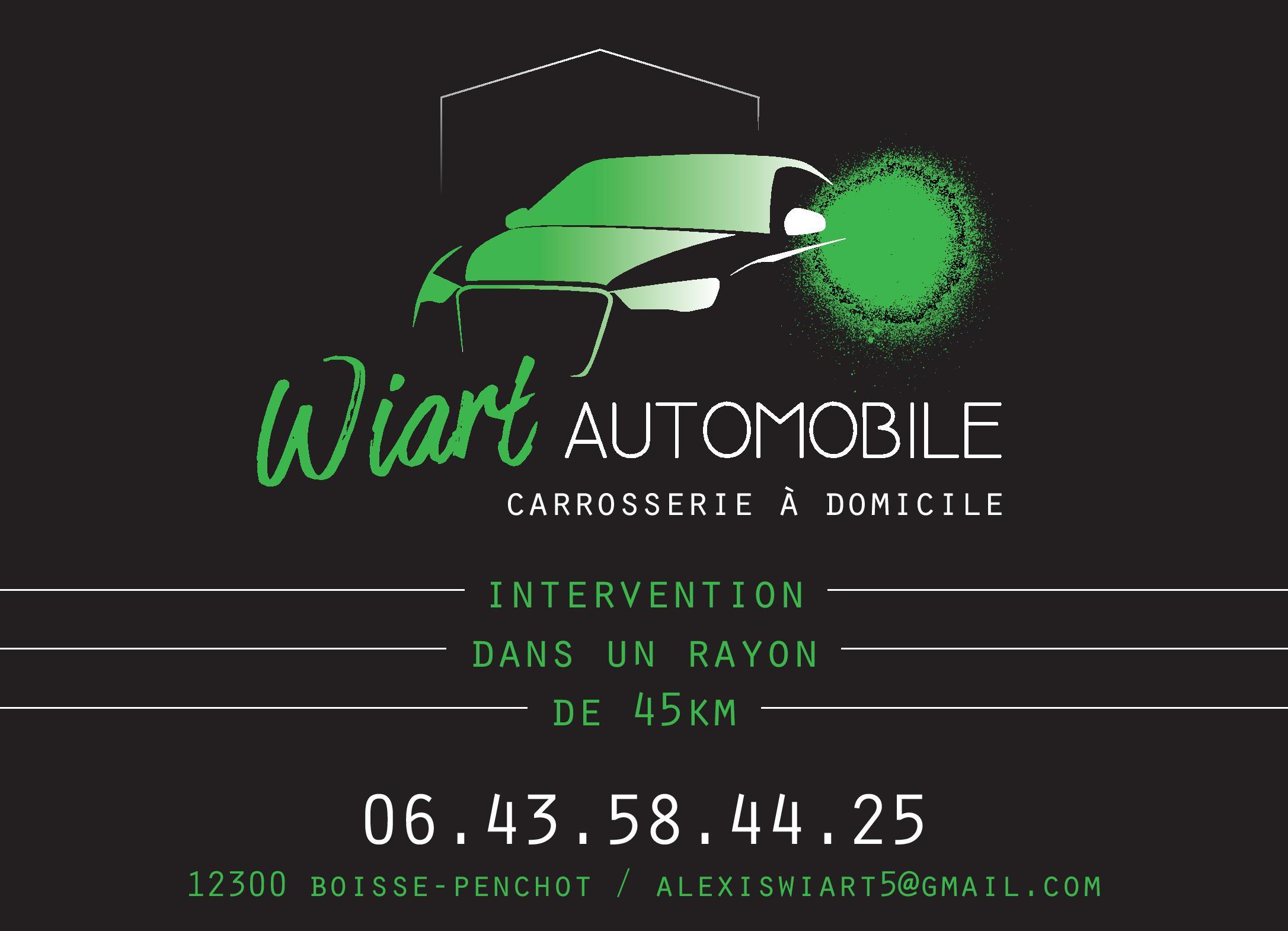 Wiart Automobile