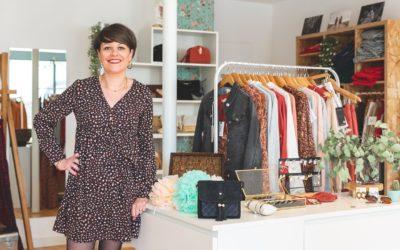 Le Showroom de Julie – Une boutique inspirée