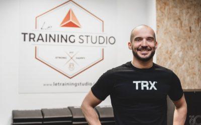 Le Training Studio – Un coach pour tous