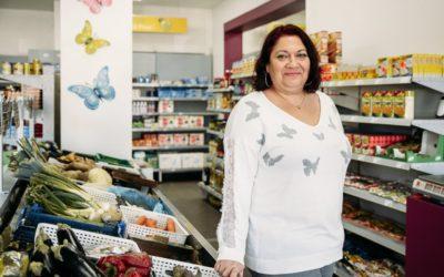 Alice Stoian réenchante l'épicerie de quartier