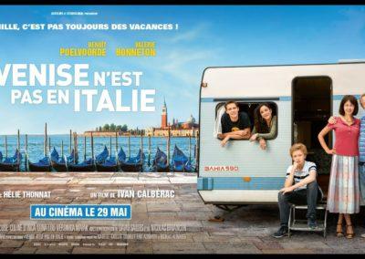 Film – Venise n'est pas en Italie