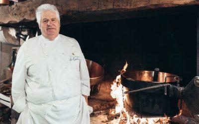 Jacques Carles – Le héraut du bien-manger