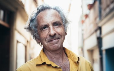 Jean-Philippe Savignoni – Conteur de patrimoine