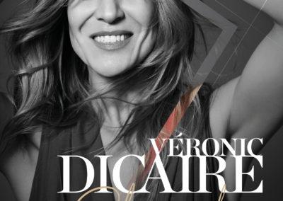 Veronic Dicaire – « Showgirl Tour »