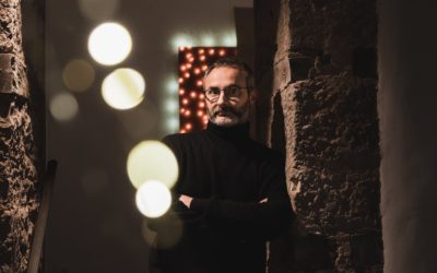 Bastien Carré – L'artiste inventeur qui met en lumière le fil d'acier