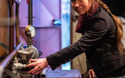 Elodie Juillet – La révélation de la distillation