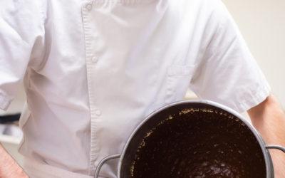 MAISON AUGER La chocolaterie du monde d'avant