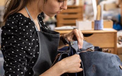 BLEU DE CHAUFFE L'artisanat en ligne