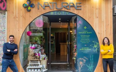 Naturae Bioty Plus qu'une marque, une philosophie